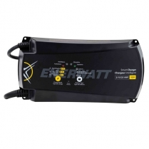 EWC12-21525   AUTOMATIC CHARGER 12V 2/15/25A