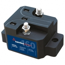 ACR-160   AUTOMATIC CHARGE ISOLATOR 12/24V 160A AUTO SENSING