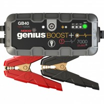 GB40   GENIUS BOOSTSPORT JUMP STARTER 12V 1000A LITHIUM ION
