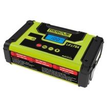 QC604022-001   RESCUE JUMP STARTER 12V 400A LIFEPO4 USB/19V