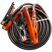 QC602270-001   BOOSTER CABLES 16-FT #2 400A RESCUE