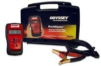PC-PORTALYSER   ODYSSEY PORTALYSER BATTERY TESTER 6V/12V