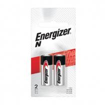 E90BP2   BATT ENERGIZER N PKG 2