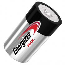 E93BP2   ENERGIZER BATT MAX ALK C CARD OF 2