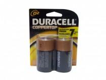 MN1400B2   BATT ALKALINE C DURACELL COPPERTOP C/2