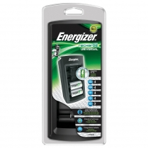 CHFC3 chargeur Ni-Mh AA/AAA/C/D/9V Energizer