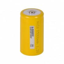 N-5000DC   RECH BATT NI-CD D 5000MAH BULK