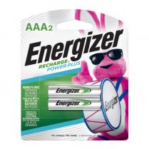 NH12BP2   PILE RECH NIMH AAA 850MAH ENERGIZER PK2