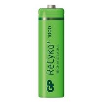 GP100AAAHCE Pile GP rechargable Ni-MH AAA en vrac
