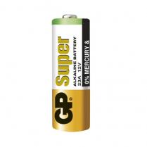 GP23AF-2   23A high voltage alkaline battery 12V GP (bulk, 50 units per box)