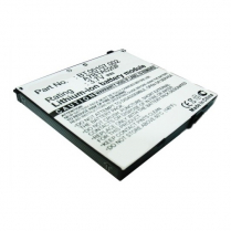 CE-ACS100   Cell phone replacement battery Acer 1500mAh