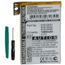 CE-APIP3G   PILE TC CELL APPLE IPHONE 3G 1400MAH