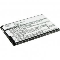 CE-BBJS1   Pile de remplacement pour cellulaire Blackberry 1100mAh