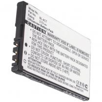 CE-NK5310   Pile de remplacement pour cellulaire Nokia 820mAh