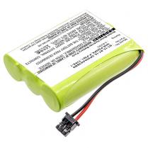 TCB-114   Cordless phone replacement battery Ni-Cd 3.6V 600mAh