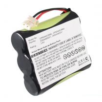 TCB-116   Cordless phone replacement battery Ni-Cd 3.6V 600mAh
