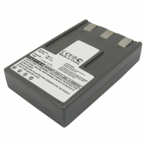 CD-CA1L   Photo camera replacement battery Canon Li-ion 3.7V 830mAh