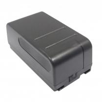 CV-2302H   Pile de remplacement pour caméra vidéo Sony Ni-Mh 6V 4200mAh
