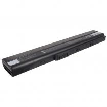 LB-0681   Laptop replacement battery Asus Li-ion 11.1V 4400mAh