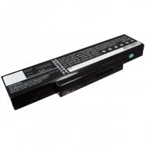 LB-0720   Pile de remplacement pour ordinateur portable Asus Li-ion 11.1V 4400mAh