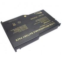 LB-1355LI   PILE ORDI COMPAQ ARMADA E500/V300/V500 6.6AH