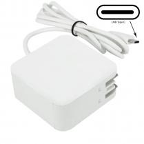 LBAC-USBC-60W   Adaptateur CA pour ordinateur portable USB-C 60W