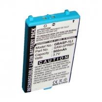 GL-NIGBASP   Portable game console replacement battery Nintendo Li-ion 3.7V 900mAh