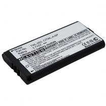 GL-NINDSI   Portable game console replacement battery Nintendo Li-ion 3.7V 550mAh