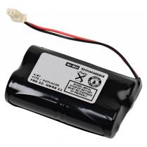PAC-CBFRSX2   REPL. BATT CHATTER BOX FRS-X2/GMRS-X1 NI (BOM)