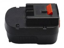 DR-5120 replacement tool pac Black & Decker Ni-Cd 12V 1.5Ah