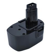 DR-5040RH pile de remplacement pour outil sans fil Black & Decker Ni-Mh 14.4V 2Ah