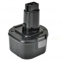 DR-5090RH pile de remplacement pour outil sans fil Black & Decker Ni-Mh 9.6V 2Ah