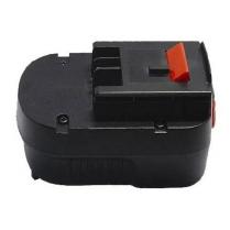 DR-5120RH pile de remplacement pour outil sans fil Black & Decker Ni-Mh 12V 2Ah