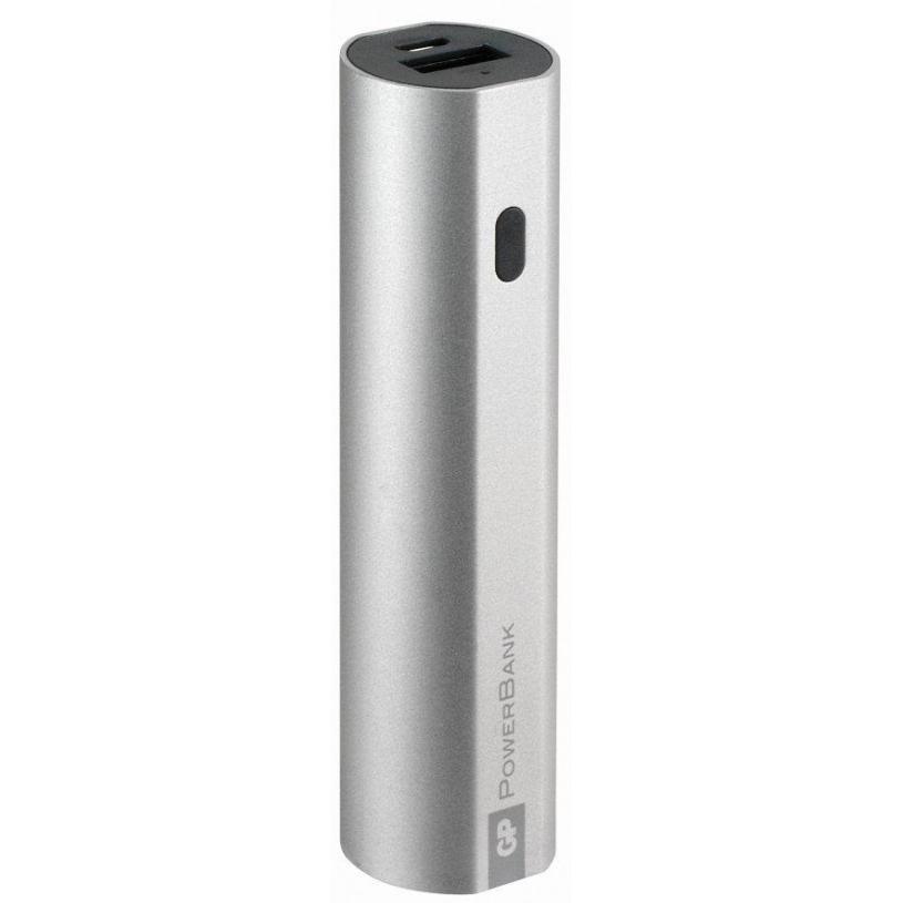 GPPBF03NS-BX1   BLOC-PILES/CHARGEUR USB 1.2A 3000MAH GP ARGE