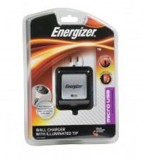 ENG-TRVIPDB CHARGEUR MURAL IPHONE/IPAD 30-PIN 2.1A ENERGIZER
