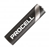 PC2400   ALKALINE INDUST BATT AAA 1.5V PROCELL