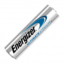 L91   PILE ENERGIZER ULTIMATE LITHIUM AA