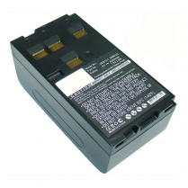 SY-GEB121   Survey equipment replacement battery Leica Ni-Mh 6V 4200mAh