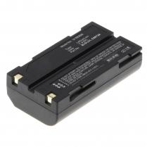 SY-TR54344   Survey equipment replacement battery Trimble Li-ion 7.4V 2600mAh