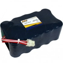 PACK-SY-LELB-4   SURVEYOR PACK REBUILD NICD 5000MAH (BOM)