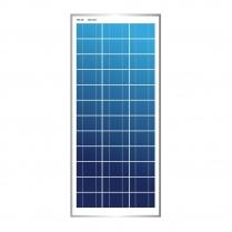 EWS-20P   Solar panel polycristalline 12V 20W