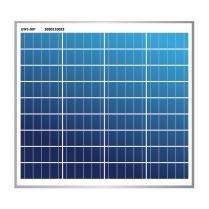 EWS-50P   Solar panel polycristalline 12V 50W