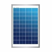 EWS-4P-I   Panneau solaire polycristallin 12V 4W