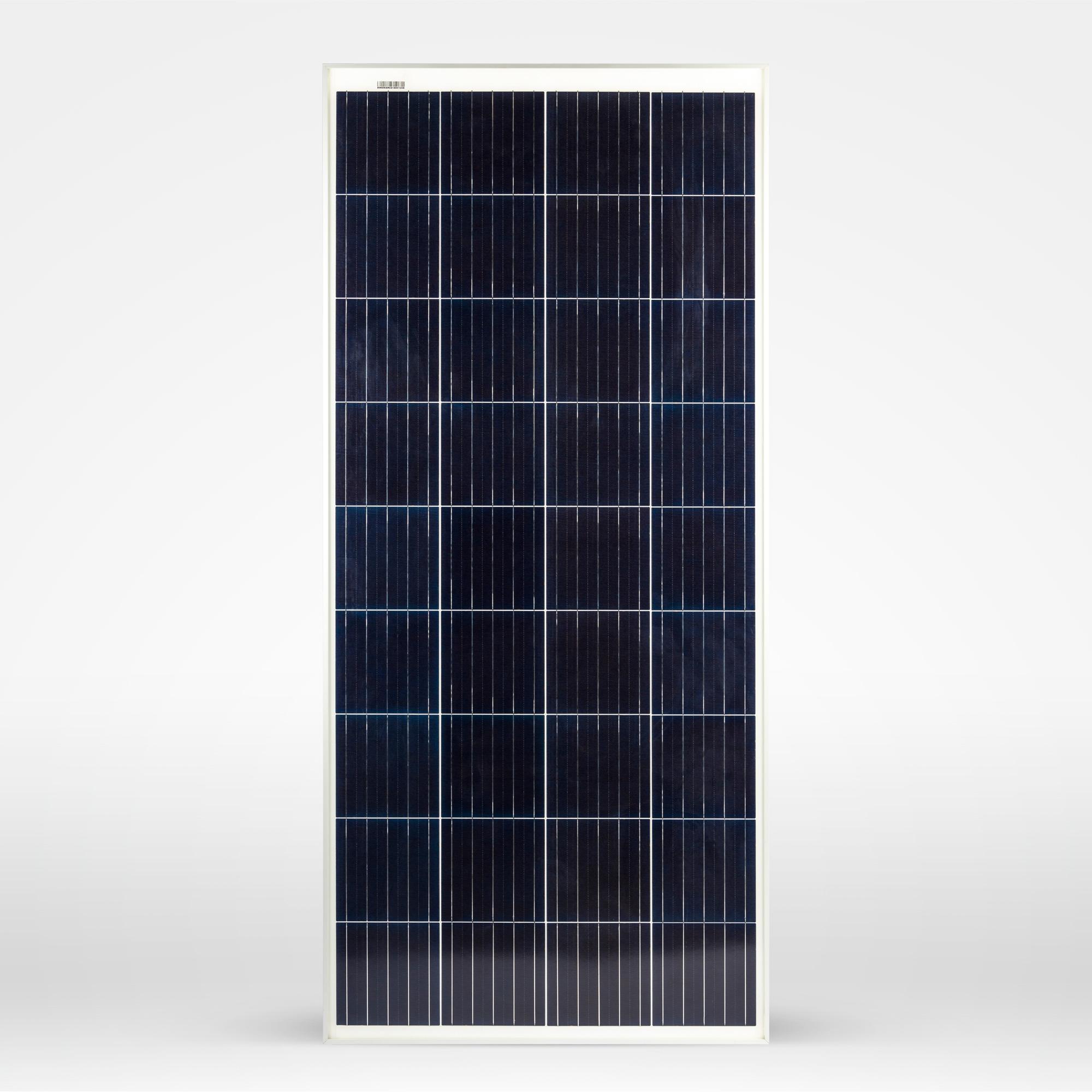 EWS-150P-36-I   Panneau solaire polycristallin 12V 150W