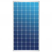 EWS-340M-72   Solar panel monocristalline 24V 340W