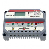 PS-15M   CONTROLLER 12/24V 15A METER PROSTAR (BOM)