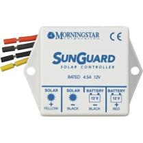 SG-4   CONTROLLER 12V 4.5A SUNGARD