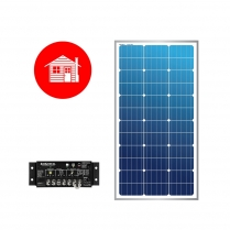 CH-90W Solar kit for cottage 12V 90W