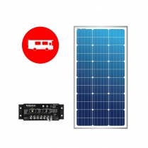 RV-90W Solar kit for RV 90W