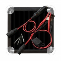 BLSOLAR2   BATTERY CHARGER MAINTAINER 12V 2,5W